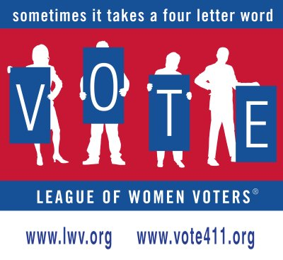 The League of Women Voters of Alabama